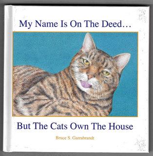 Bruce's Book Cover